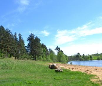 Коттеджный поселок Сосновские озера 1