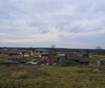 Продажа участка Московка дачное неком-е партнерство
