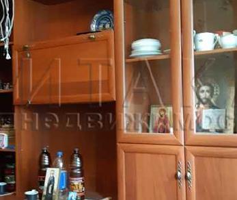 Продажа квартиры Пушкинские Горы Ленина, д. 16