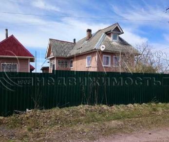 Продажа дома Соболевщина, Вытегорское ш.