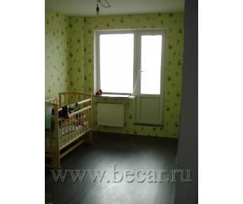 Продажа квартиры Никольское, Первомайская ул., д.13
