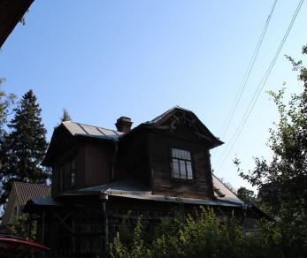 Продажа участка Сестрорецк