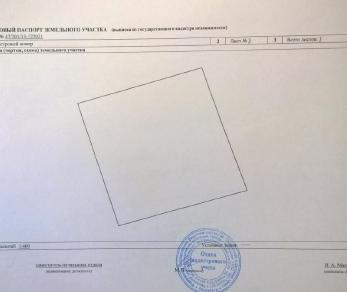 Продажа участка Порзолово ДНТ Порзолово ДНТ