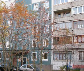 Продажа квартиры Агалатово, д.151