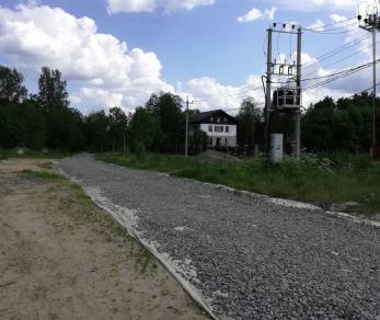 Продажа участка Павлово, Ленинградский пр.