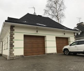 Аренда дома Петергоф, Николаевская ул., д.19
