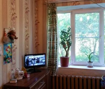 Продажа квартиры Верево п/ст, Железнодорожная ул., д.16
