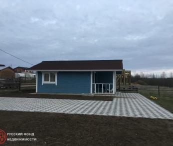 Аренда дома Снегиревка дер., Снегиревка деревня