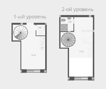 Продажа квартиры КП Румболово-Сити, IV очередь