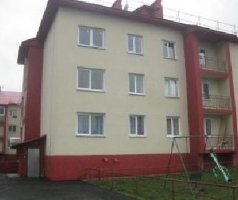 Продажа квартиры Кривко, Фестивальная ул., д.5
