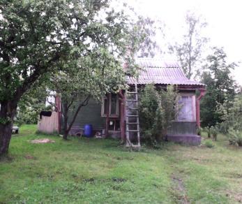 Продажа дома Петергоф, Лесная ул.