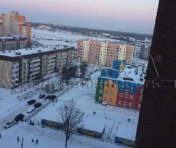 Продажа квартиры Гатчина, Ген. Сандалова ул., д.1