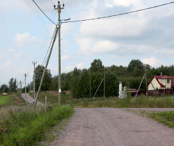 Продажа участка Коробицыно