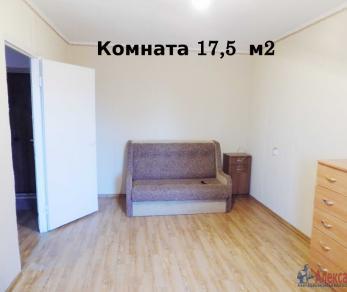 Продажа квартиры Выборг, Рубежная ул., д.29