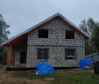 Продажа участка Новое Токсово, д.142
