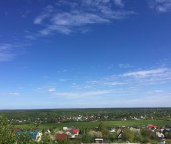 Продажа участка Михайловская