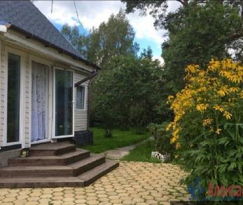 Продажа дома Мичуринское, Советская ул.