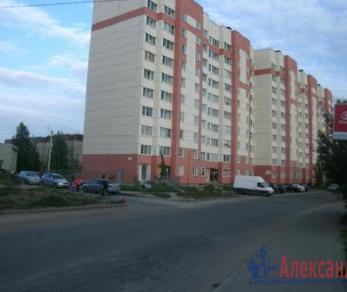 Продажа квартиры Коммунар г., Ижорская ул., д. 26