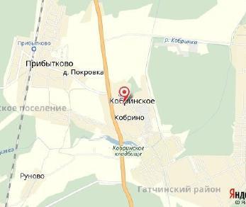 Продажа квартиры Кобринское, Школьная ул., д.3