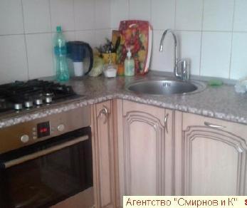 Продажа квартиры Виллози дер., 9, д. 9
