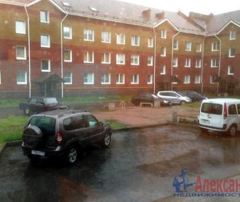 Продажа квартиры Всеволожск, Комсомола ул., д.9