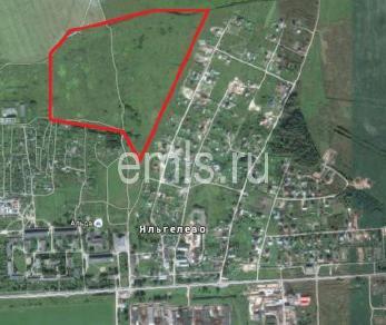 Продажа участка Яльгелево
