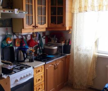Продажа квартиры Шлиссельбург, Малоневский канал ул., д.18