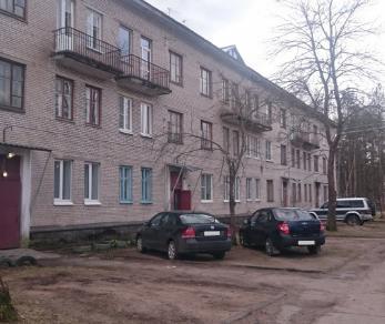 Продажа квартиры Грибное