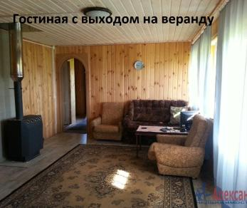Продажа дома Гончарово