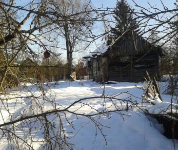 Продажа участка Отрадное, 3-я линия, д.54