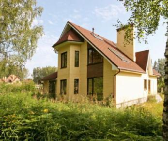 Продажа дома КП Лукоморье, ул. Светлая д.2
