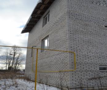 Продажа дома Никольское, Советский пр.