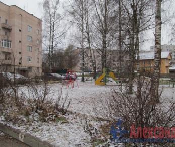 Продажа квартиры Павлово пгт., д. 3