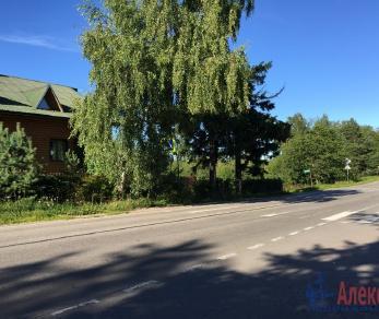 Продажа участка Сосново