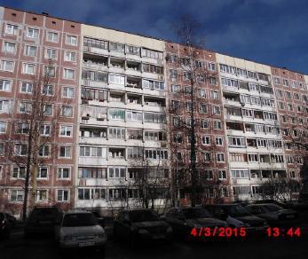 Продажа квартиры Колпино, Ленина пр., д.73