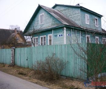 Аренда дома Тярлево