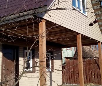 Продажа дома Касимово массив, Днт Вартемяки-3 снт