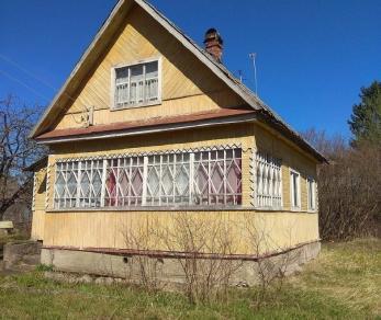 Продажа дома Восход массив, Петроградское снт