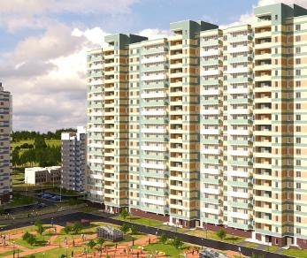 Продажа квартиры Кудрово, Австрийская ул.