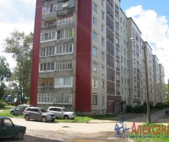Продажа квартиры Волхов, Авиационная ул., д.9