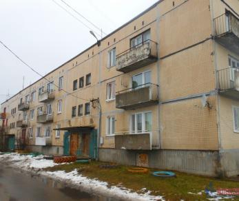 Продажа квартиры Житково, д.23