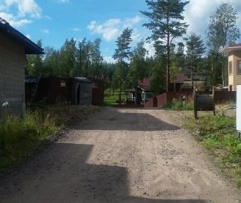 Продажа участка Кавголовское озеро пос., Кавголовское озеро пос.