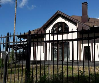 Продажа дома Боровинка, Вокзальная ул.