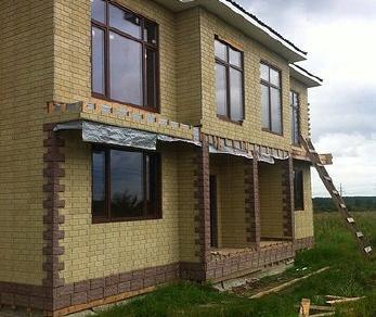 Коттеджный поселок Новые Вирки