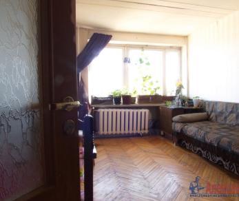 Продажа квартиры Пушкин, Детскосельский бул., д.1