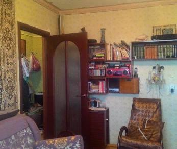 Продажа квартиры Кириши, Ленинградская ул., д.5