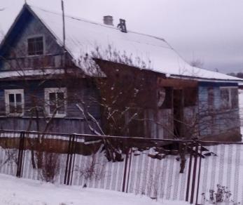 Продажа дома Сологубовка, д.65