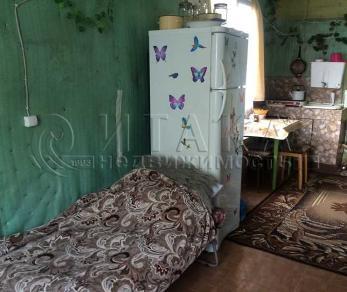 Продажа дома Тайцы Пушкина