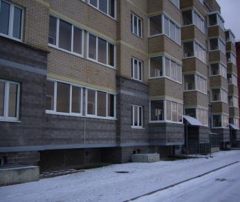 Продажа квартиры Коммунар г., Славянская ул., д. 11