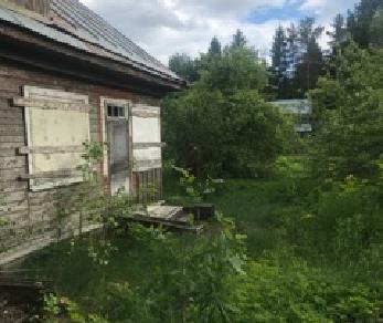 Продажа участка Боровинка, Вокзальная ул.